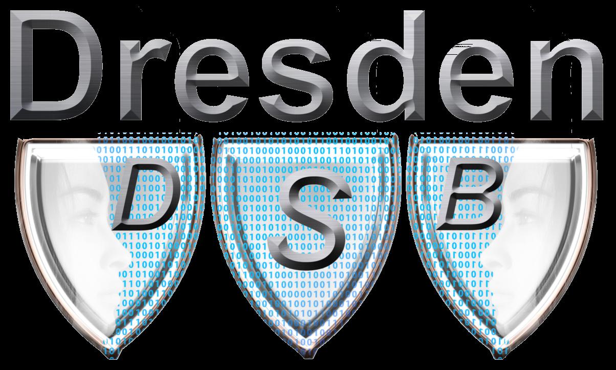 DSB Dresden Logo -Hoch -Groß